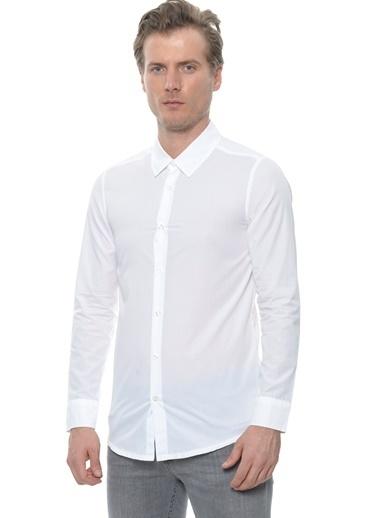 Braez Gömlek Beyaz